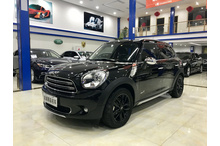 南宁二手MINI COUNTRYMAN 2014款 1.6T COOPER All 4 Excitement