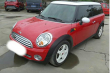 郑州二手MINI CLUBMAN 2007款 COOPER Excitement 1.6L