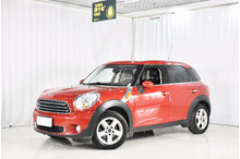 上海二手MINI COUNTRYMAN 2014款 1.6L ONE