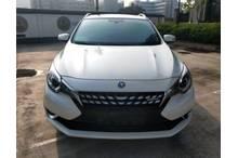 宁波二手启辰T90 2017款 2.0L CVT 风尚版