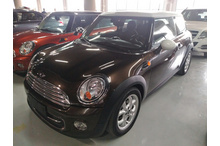 天津二手MINI 2011款 COOPER Excitement