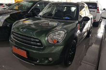 保定二手MINI COUNTRYMAN 2014款 1.6T COOPER All 4 Excitement