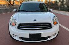 秦皇岛二手MINI COUNTRYMAN 2011款 1.6L ONE