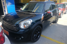 厦门二手MINI COUNTRYMAN 2014款 1.6L COOPER Fun