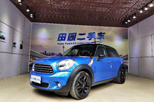 成都二手MINI COUNTRYMAN 2011款 1.6L COOPER Excitement
