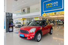 佛山二手MINI COUNTRYMAN 2014款 1.6L COOPER Fun