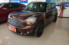 宝鸡二手MINI COUNTRYMAN 2011款 1.6L ONE