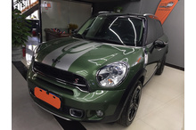 昆明二手MINI COUNTRYMAN 2015款 1.6T COOPER S All 4 极致暗夜版