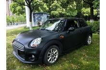 宁波二手MINI 2014款 1.5T COOPER Excitement