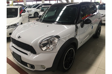 佛山二手MINI COUNTRYMAN 2011款 1.6T COOPER S All 4