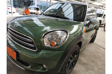 乌鲁木齐二手MINI COUNTRYMAN 2014款 1.6T COOPER All 4 Excitement