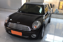 株洲二手MINI CLUBMAN 2008款 Clubman Excitement