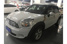 徐州二手MINI COUNTRYMAN 2014款 1.6L ONE