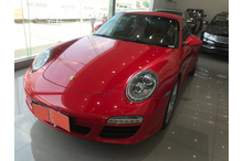 成都二手保时捷911 2006款 Carrera AT 3.6L
