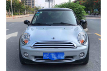 漳州二手MINI CLUBMAN 2007款 COOPER Excitement 1.6L