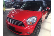 天津二手MINI COUNTRYMAN 2011款 1.6L COOPER Excitement