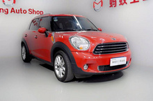成都二手MINI COUNTRYMAN 2011款 1.6L ONE