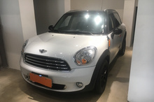 海口二手MINI COUNTRYMAN 2014款 1.6L COOPER Fun