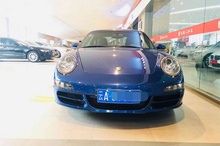 昆明二手保时捷911 2006款 Carrera AT 3.6L