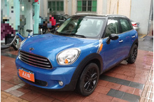 佛山二手MINI COUNTRYMAN 2011款 1.6L COOPER Fun
