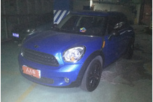 天津二手MINI COUNTRYMAN 2011款 1.6L ONE