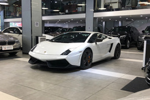深圳二手Gallardo 2011款 LP570-4 Superleggera