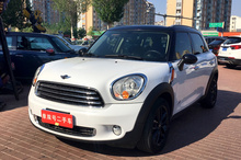 哈尔滨二手MINI COUNTRYMAN 2014款 1.6T COOPER All 4 Excitement