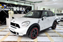 重庆二手MINI COUNTRYMAN 2011款 1.6T COOPER S All 4