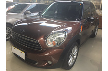 青岛二手MINI COUNTRYMAN 2011款 1.6L COOPER Fun