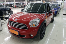 济南二手MINI COUNTRYMAN 2011款 1.6L COOPER Excitement