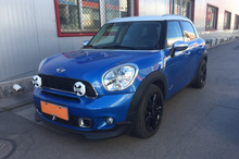 北京二手MINI COUNTRYMAN 2013款 1.6T COOPER S All 4 滑雪版