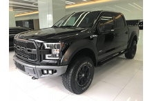 唐山二手福特F-150 2017款 Regular Cab 3.5T 375hp 自动 两驱 8.0-ft XL