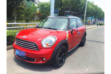 宁波二手MINI COUNTRYMAN 2014款 1.6L COOPER Fun