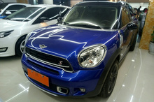 昆明二手MINI COUNTRYMAN 2015款 1.6T COOPER S All 4 进藏限量版