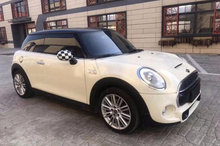 宁波二手MINI COUNTRYMAN 2015款 1.6T COOPER S All 4 进藏限量版