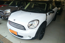 北京二手MINI COUNTRYMAN 2011款 1.6L COOPER Excitement