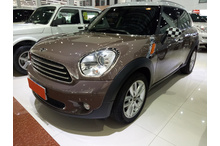 石家庄二手MINI COUNTRYMAN 2011款 1.6L COOPER Fun